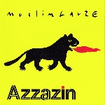 muslimgauze - azzazin (2nd edtion 800 of muslimlim 003)