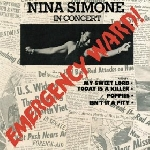 nina simone - emergency ward! (180 gr.)