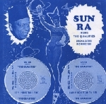 sun ra - presents the qualities