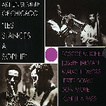 art ensemble of chicago - les stances à sophie