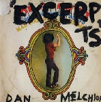 dan melchior - excerpts (& half-speeds)