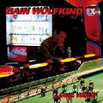bain wolfkind - lone wolf