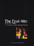 steven dalachinsky - the final nite & other poems (complete notes from a charles gayle notebook 1987-2006)