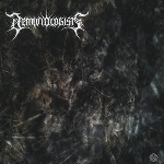 demonologists / gnaw their tongues - split (white wax ltd. 100)