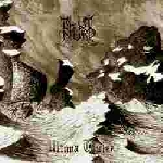 blut aus nord - ultima thulee (clear wax)