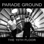 parade ground - the 15th floor (white wax)