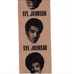 syl johnson - mythological