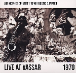 joe mcphee quintet - ernie bostic quartet - live at vassar 1970
