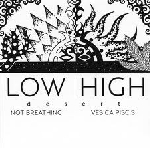 not breathing (alias dave wright) / vesica piscis (carrie ann & kendall) - low desert / high desert (split)