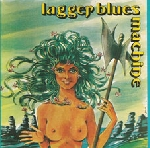 lagger blues machine - tanit