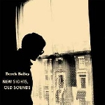 derek bailey - new sights, old sounds