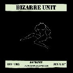 bizarre unit - a strange functional system - 5 track ep