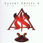 secret chiefs 3 - book of horizons