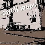 swell maps - sweep the desert (180 gr.)