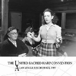 v/a - united sacred harp convention - the alan lomax recordings, 1959