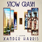 xander harris - snow crash