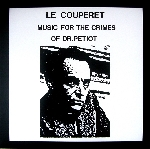 v/a - le couperet (broken flag) - music for the crimes of dr. petiot