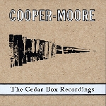 cooper-more - the cedar box recordings