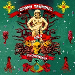 odran trümmel - holy phenomenon