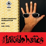 the invisible hands (alan bishop - alvarius b. /sun city girls) - insect dilemma/disallowed (rsd 2013 release)