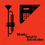blanka / rongetz foundation - spanning will / cimmerian hips (rsd 2013 release)