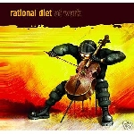 rational diet - at work