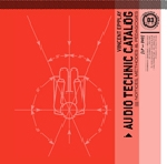 vincent epplay - audio technic catalog (notices, méthodes & pédagogies)
