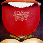 gentle giant - acquiring the taste