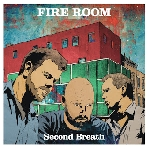 fire room (ken vandermark - paal nilssen-love - lasse marhaug) - second breath