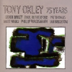 tony oxley - 75 years (a birthday tribute)