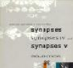 jean-luc guionnet - eric cordier - synapses (synapses IV & synapses V)