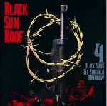 black sun roof (matthew bower) - 4 black suns & a sinister rainbow