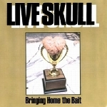 live skull - bringing home the bait