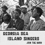 georgia sea island singers - join the band