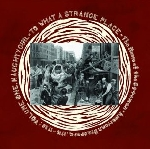 v/a - naughty girl - to what a strange place vol. 1