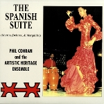 phil cohran and the artistic heritage ensemble - the spanish suite