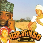 v/a - harafin so - bollywood inspired film music from hausa nigeria