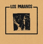 los paranos - living on a red line 1983-86