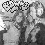 the blow mind - we won't go back to the past  /  they're coming