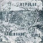 repulse  - habershon ways ep