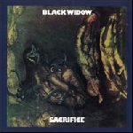 black widow - sacrifice (180 gr.)
