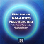 jean-claude eloy - galaxies full-electro
