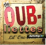 the oubliettes - lil' one-arm