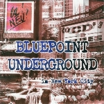 bluepoint underground - in new york city