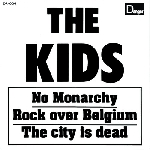 the kids - no monarchy