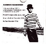 richard youngs - summer wanderer