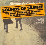patrice caillet - adam david - matthieu saladin - sounds of silence (500 ex.)
