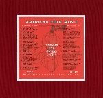 v/a (harry smith) - anthology of american folk music vol.2 (social music)