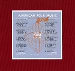 v/a (harry smith) - anthology of american folk music vol.3 (songs)
