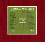 v/a (harry smith) - anthology of american folk music vol.1 (ballads)